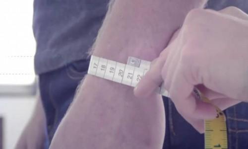 5 лайфхаков: как узнать размер запястья