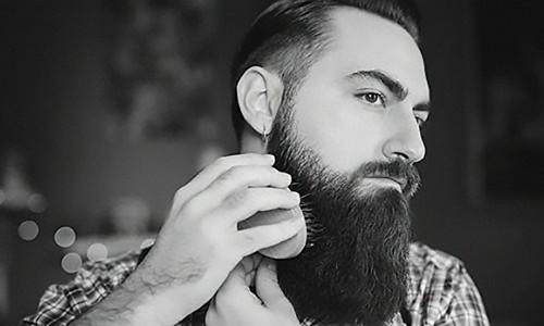 Что нужно для ухода за бородой, практический опыт