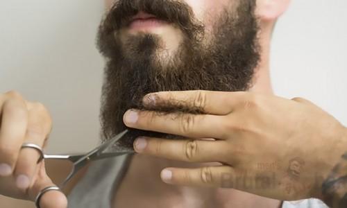 Как правильно подстричь бороду и не закосячить