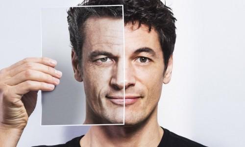 Лучшие прически для мужчин в возрасте 40 лет