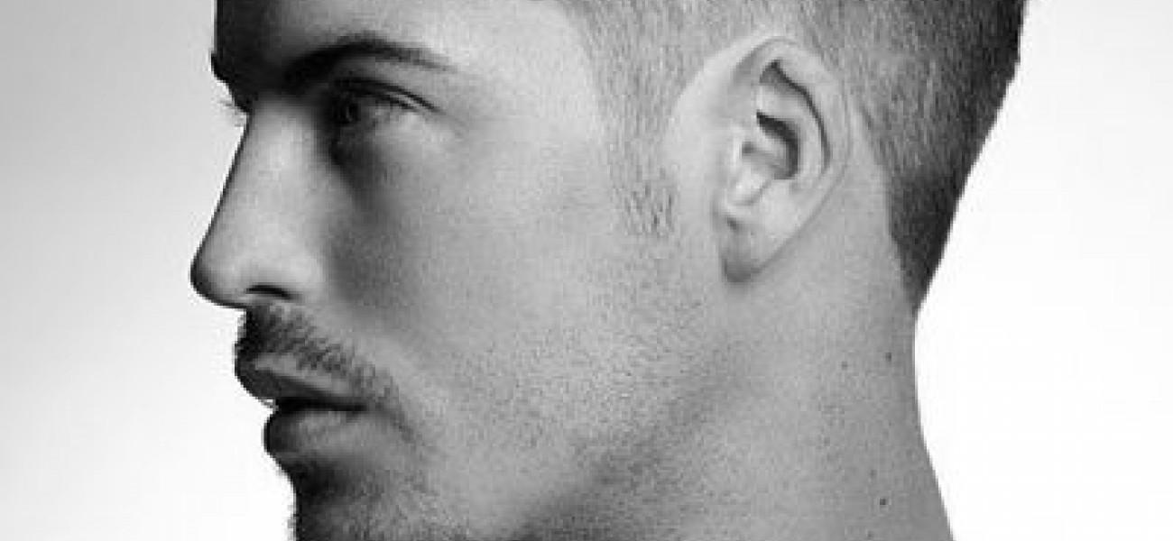 Лучшие мужские прически, подходящие для тонких волос>