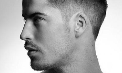 Лучшие мужские прически, подходящие для тонких волос