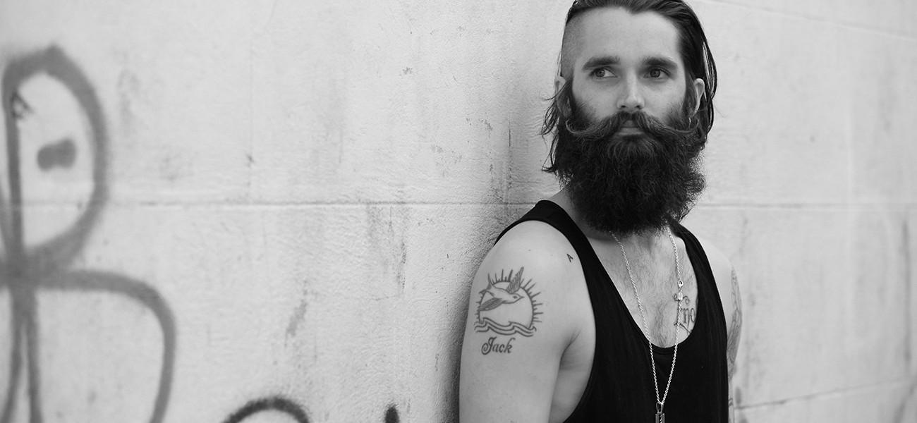 21 тип бороды>