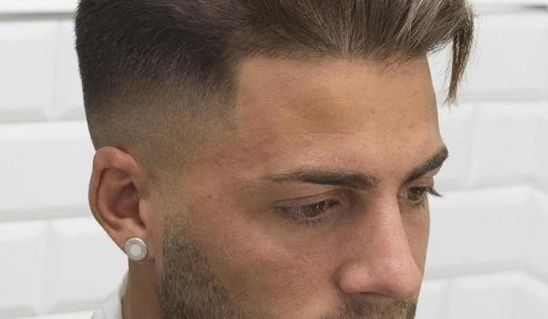 Самые модные мужские причёски 2020 – золотая пятёрка