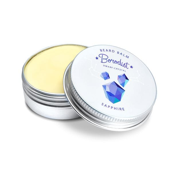 Бальзам для бороды Borodist «Sapphire», фото 1