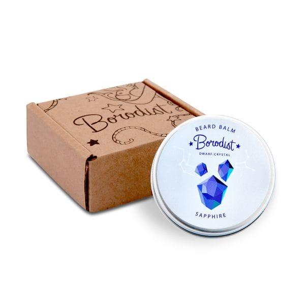 Бальзам для бороды Borodist «Sapphire», фото 2