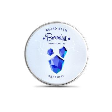 Бальзам для бороды Borodist «Sapphire»