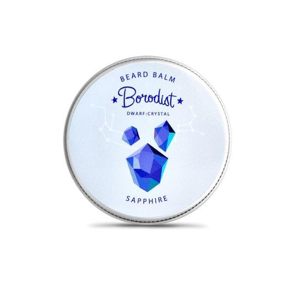 Бальзам для бороды Borodist «Sapphire», купить в интернет-магазине Brutalbeard