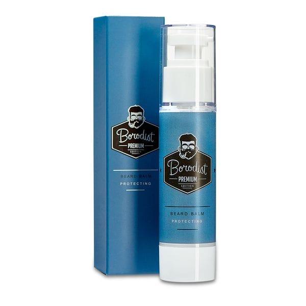 Бальзам для бороды Borodist «Защитный», купить в интернет-магазине Brutalbeard