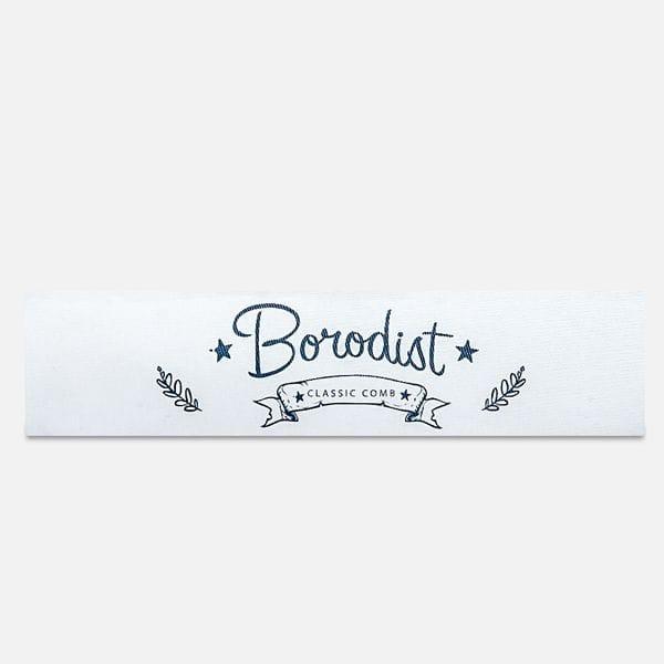 Классическая расческа Borodist, фото 2