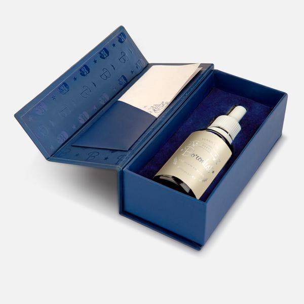 Премиальное масло для бороды Borodist Premium Ocean, фото 2
