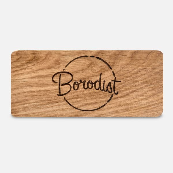 Фирменный набор Borodist для бороды, средства на выбор, фото 2