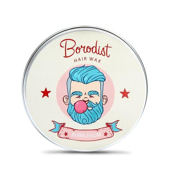 Воск-паутинка «Bubblegum» для укладки волос, купить в интернет-магазине Brutalbeard