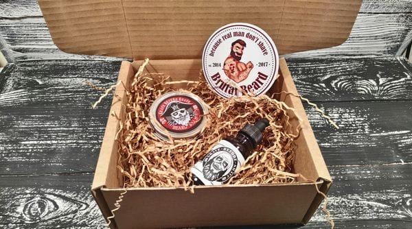Мужская коробка для подарка: под косметику, аксессуары, браслеты, фото 2