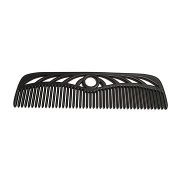 Расческа Black Comb - Classic, 12 на 3 см