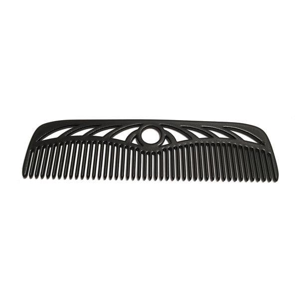 Расческа Black Comb - Classic, 12 на 3 см, купить в интернет-магазине Brutalbeard