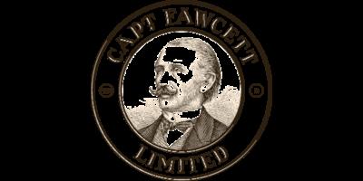 Captain Fawcett's