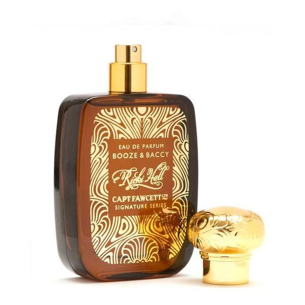 Captain Fawcett Ricki Hall's Booze & Baccy Eau de Parfum, 50ml, фото 2