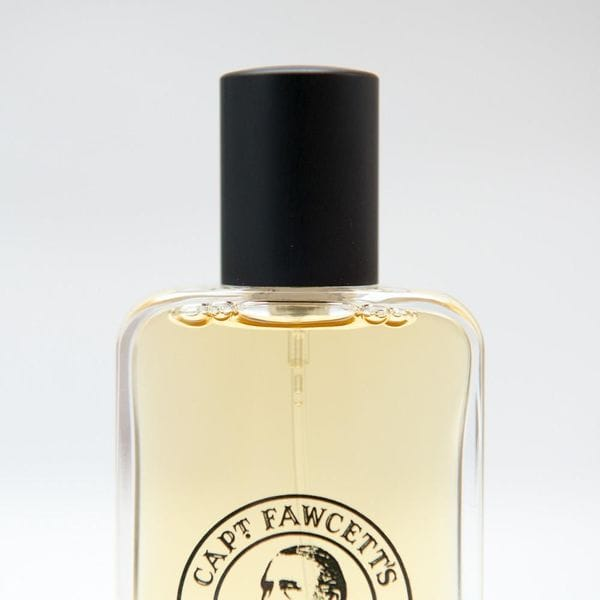 Captain Fawsett Eau de Parfum (CF.8836) Original, 50ml, фото 2