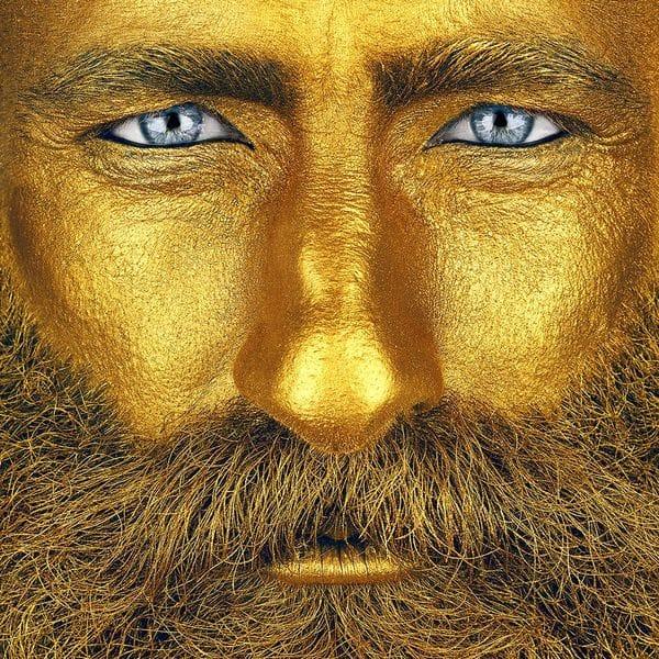 Премиум масло для бороды Captain Fawcett Jimmy Niggles Million Dollar, 10ml Travel Sized, фото 3