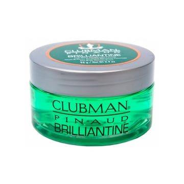 Clubman Brilliantine Гель-бриллиантин для укладки волос, 100 мл