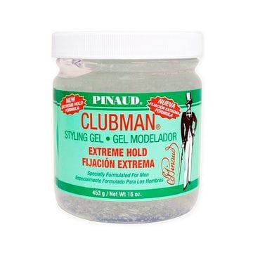 Clubman Extreme Hold Styling Gel Гель для укладки сверх-сильной фиксации, 480 мл