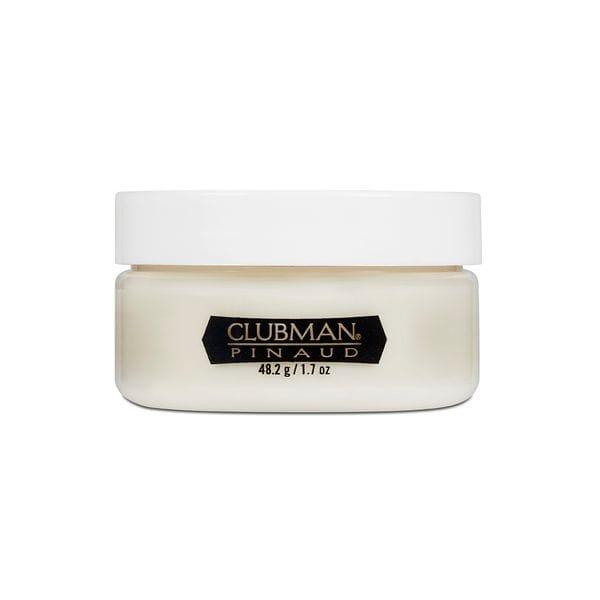 Clubman Molding Paste Моделирующая паста для укладки волос, 48,2 г, купить в интернет-магазине Brutalbeard