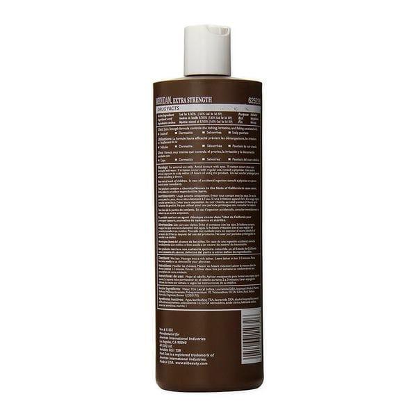 Сlubman Extra Strength Dandruff Treatment Shampoo Шампунь против перхоти усиленного действия, 480 мл (L), фото 1