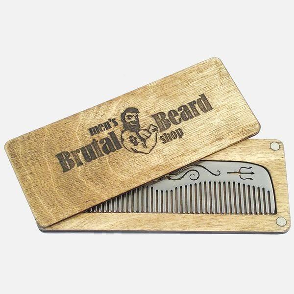 Расческа для укладки волос Feelers, фото 1