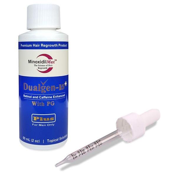 Дуалген (Dualgen) 15 % с финастеридом — Лосьон, купить в интернет-магазине Brutalbeard