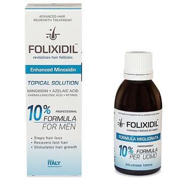 Фоликсидил (Folixidil) 10 %