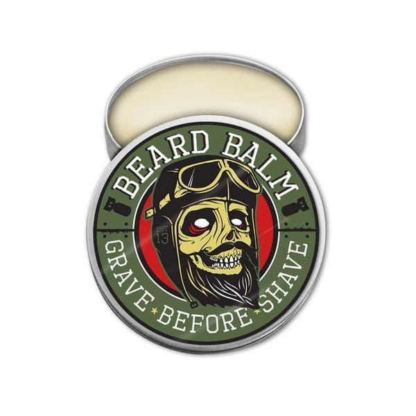 Grave Before Shave Beard Balm Original 60ml, купить в интернет-магазине Brutalbeard