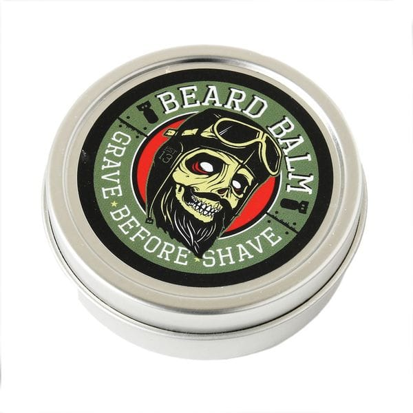 Grave Before Shave Beard Balm Original 60ml, фото 2