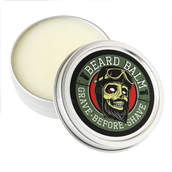 Grave Before Shave Beard Balm Original 60ml, фото 1