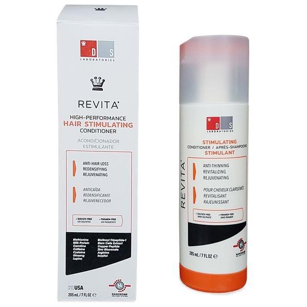 Кондиционер для волос Revita (Ревита), купить в интернет-магазине Brutalbeard