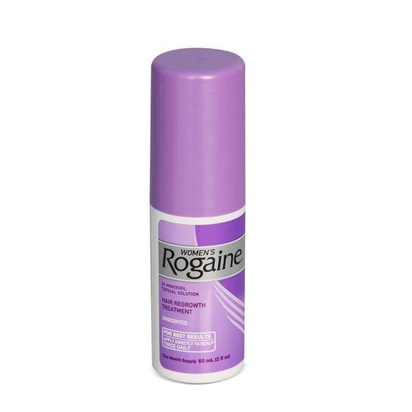 Лосьон Регейн (Rogaine) 2 %, купить в интернет-магазине Brutalbeard