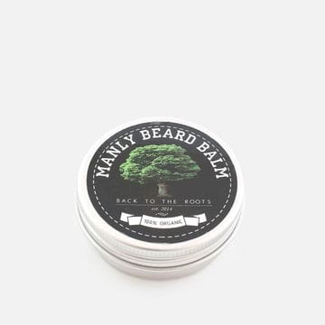 Мужицкий бальзам для бороды Manly Beard Balm