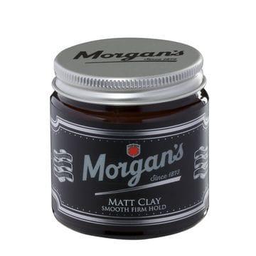 Матовая глина с кератином Morgan's Matt Clay