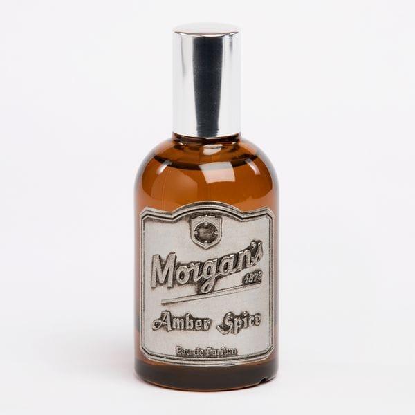 MORGAN'S Amber Spice Eau de Parfum Туалетная вода 50 мл, купить в интернет-магазине Brutalbeard