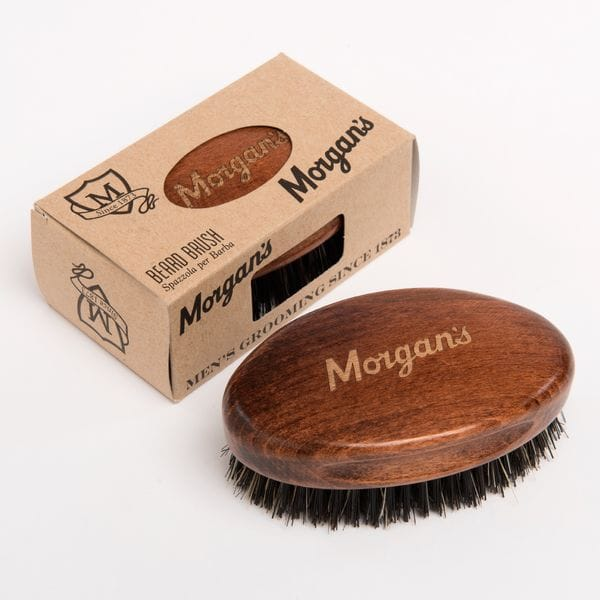 Щетка для бороды Morgan's Beard Brush, купить в интернет-магазине Brutalbeard