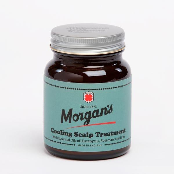 MORGAN'S Крем восстанавливающий для кожи головы 100 мл, купить в интернет-магазине Brutalbeard