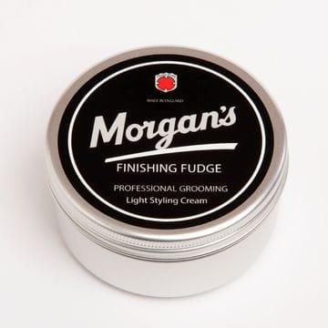 Легкий крем для финишной укладки Morgan's 100 мл