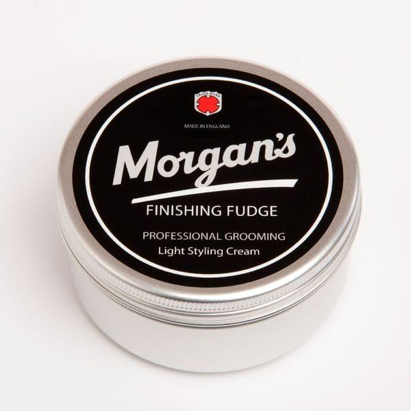 Легкий крем для финишной укладки Morgan's 100 мл, купить в интернет-магазине Brutalbeard