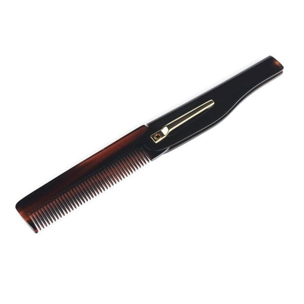 Расческа Morgan's Foldable Comb – Large, фото 2