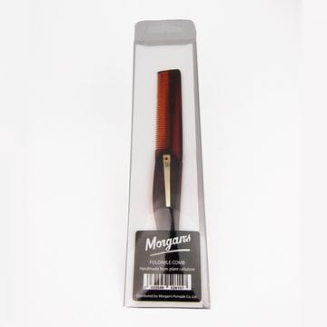 Расческа Morgan's Foldable Comb – Large