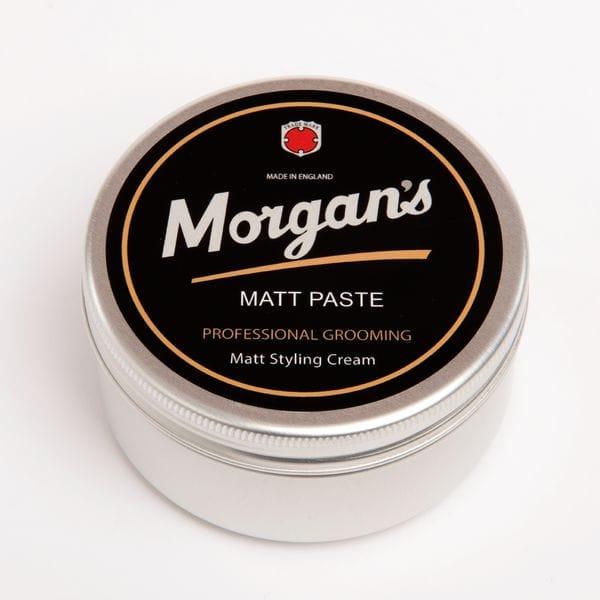 Матовая паста для укладки Morgan's 100 мл, купить в интернет-магазине Brutalbeard