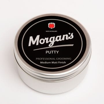 Мастика для укладки Morgan's Putty