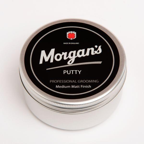 Мастика для укладки Morgan's Putty, купить в интернет-магазине Brutalbeard