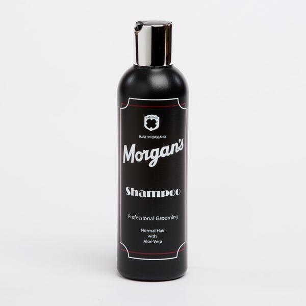 MORGAN'S Шампунь мужской 250 мл, купить в интернет-магазине Brutalbeard