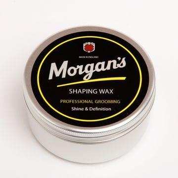 Формирующий воск для волос Morgan's Shaping Wax